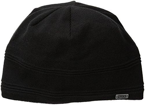 Bula Classic Beanie, Black, One Size ()