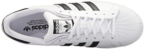 Cblack Men's Originals adidas Ftwwht Ftwwht Trainers Foundation Superstar xqw7SzOY
