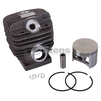 Stens 632-502 Cylinder Assembly, Bore: 54 mm, Includes: P...