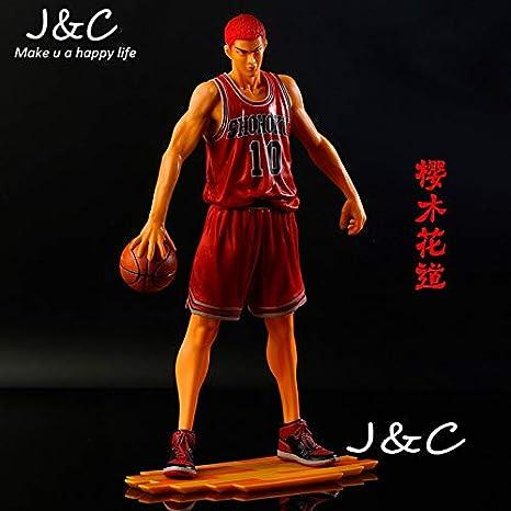 "1//6 Scale Japanese cartoon Slam Dunk Kaede Rukawa HeadSculpt For 12/"" Male Figure"