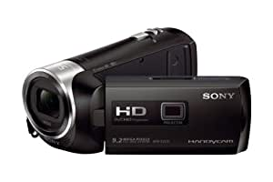Sony HDRPJ275/B Video Camera with 2.7-Inch LCD (Black) (Discontinued by Manufacturer)