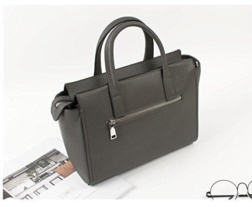 Gwqgz Bag Ladies Temperament New Retro Shoulder Single Handbags Fashion rgvrwU