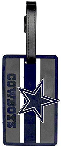 aminco NFL Dallas Cowboys Soft Bag Tag