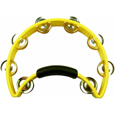 rhythm-tech-tambourine-yellow-inch