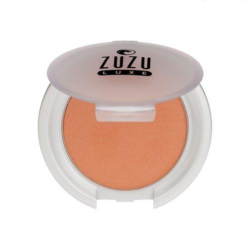 (Zuzu Luxe Natural Powder Blush Cougar by Gabriel Cosmetics 3 Grams)