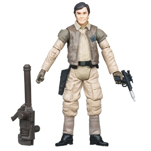 Star Wars: The Vintage Collection Action Figure VC90 Colonel Cracken (Millennium Falcon Crew) 3.75 Inch -
