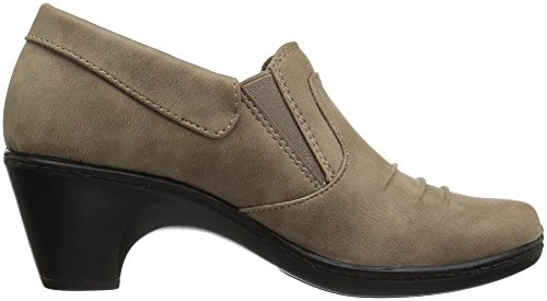 Women's Taupe Bennett Street Easy Ankle Bootie OY5pqw