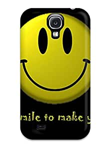 For Galaxy S4 Case - Protective Case For Cassandra Byers Case