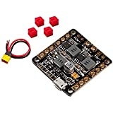 RJX Power Hub Distribution Board Deluxe Edition With OSD LC Filter