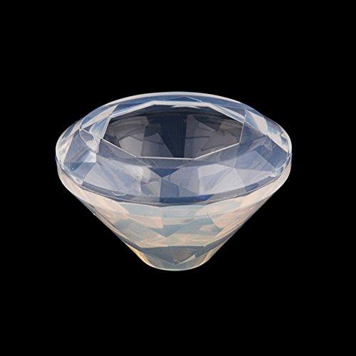 RoseSummer Diamond Pendant Silicone Jewelry product image