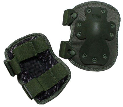 (ACK, LLC HWI Gear Next Generation Knee Pad, OD Green)