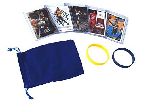 George Assorted Basketball Cards Bundle product image