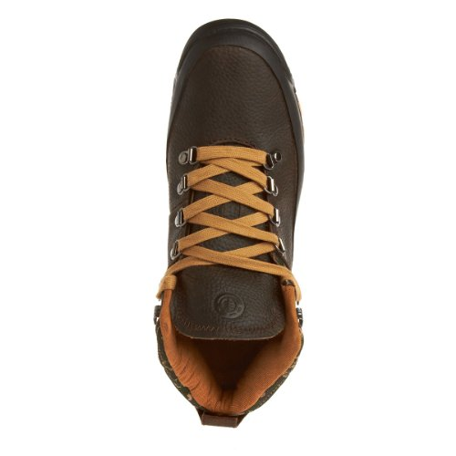 Element Boots - Element Donnelly Boots - Walnut