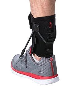 FootFlexor AFO Foot Drop Brace by Core Products