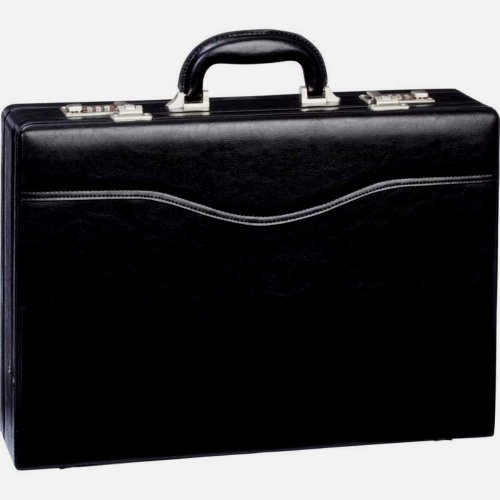 Traditional Attaché Case