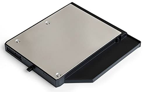 Opticaddy© SATA-3 HDD/SSD Caddy Adaptador para Lenovo Thinkpad ...