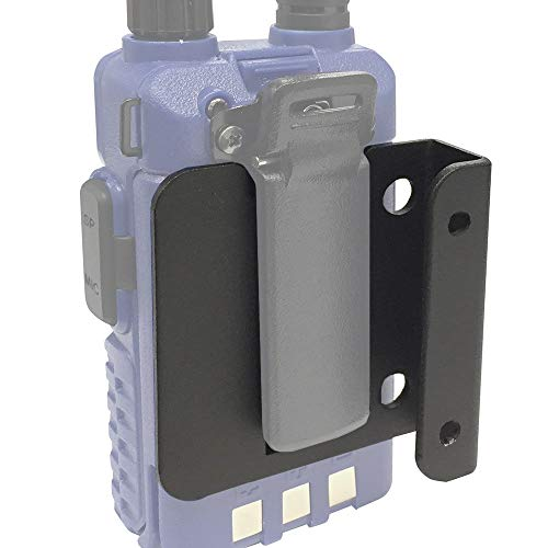 (Rugged Radios MT-5R Single Side Radio Mount for RH-5R Handheld Radio)