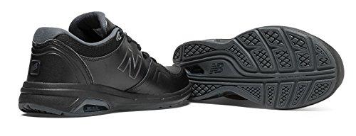 (ニューバランス) New Balance 靴?シューズ レディースウォーキング New Balance 813 Black ブラック US 10.5 (27.5cm)
