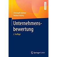 Unternehmensbewertung (Springer-Lehrbuch)