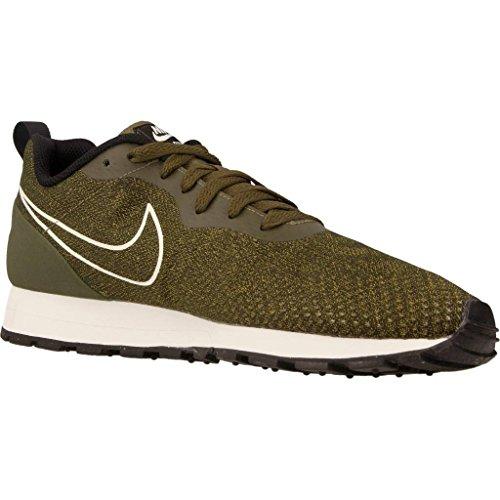 Sportiva sportiva MESH scarpa RUNNER 2 Verde marca NIKE Scarpa Uomo colore Uomo modello MD Verde NIKE Verde ENG NIKE axzfOdqw
