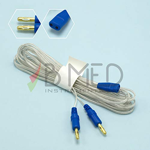 US Bipolar Cable/Cord for Bipolar Forceps