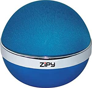 Zipy Disco BLUE - Altavoz PC