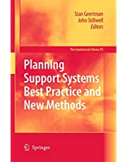 Planning Support Systems Best Practice and New Methods (Volume 95)