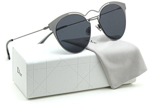 Dior Nebula  S Women Metal Sunglasses Antireflective Grey, 0KJ1 - Buy  Online in Oman.   Apparel Products in Oman - See Prices, Reviews and Free  Delivery in ... c2e5b16d2a44