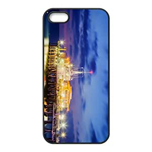 California Scenery Hight Quality Case for Iphone 5s