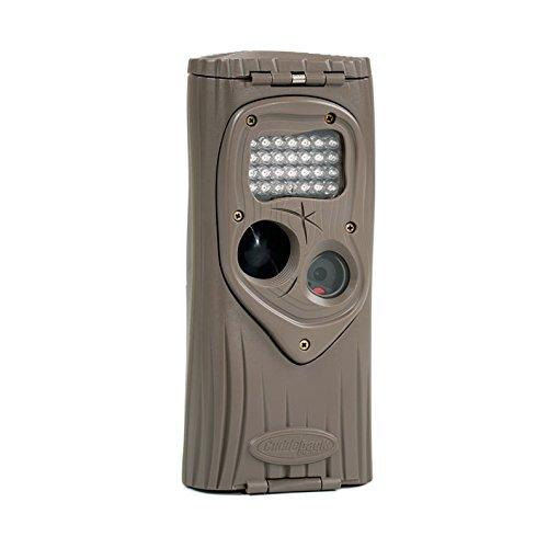 - Cuddeback IR Trail Game Hunting Camera, White