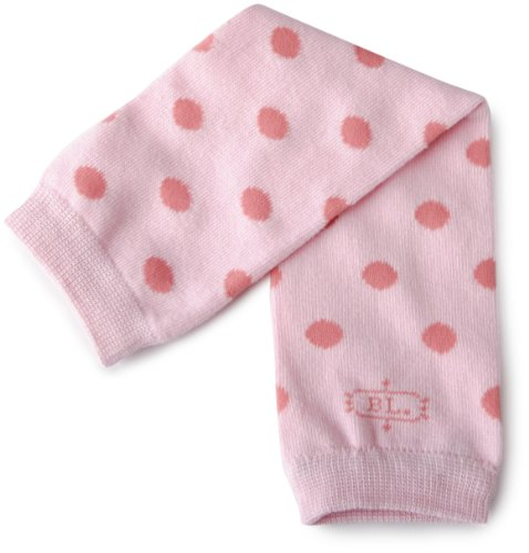 BabyLegs Girls' Leg Warmers, Pink Dot, Asst, One Size