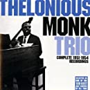Trio: Complete 1951-1954 Recordings