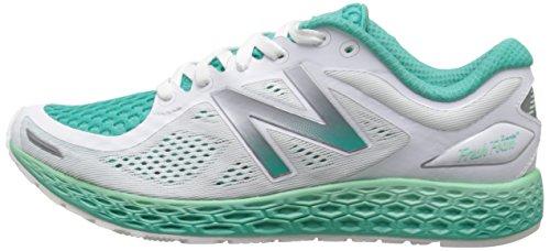 Foam New Fm Zapatillas Frsh de Balance White running Sea Zantv2 Br Mujer HRqHEZnwP