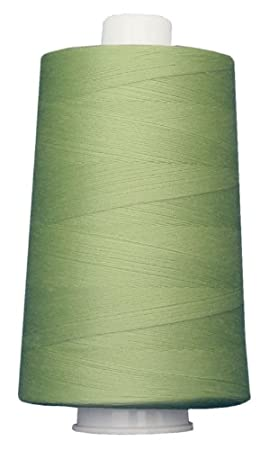 Superior Threads - Omni #3002 Natural White 6, 000 Yds. Poly-Wrapped Poly Core. Inc. BCACS27298