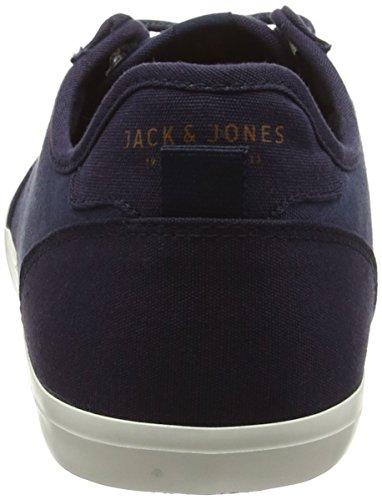 Jack & JonesBenito - Zapatillas hombre Azul (Navy Blazer)