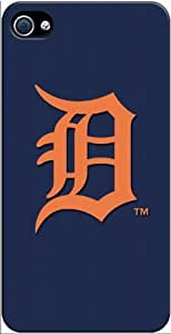 Detroit Tigers MLB for iphone 4-4S Case v10 3102mss