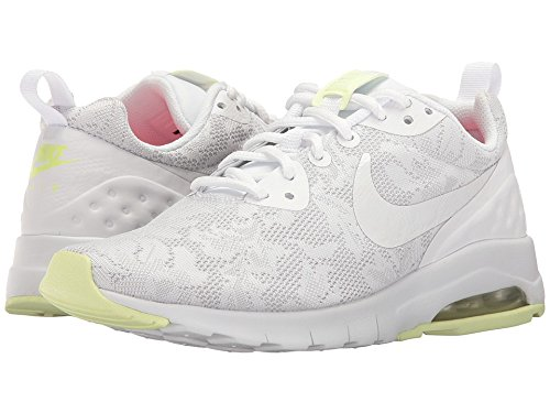 Tennis Max WHITE W LW Chaussures WHITE Femme Nike Eng VOLT RA BARELY Air de Motion 8PEAxnwx4