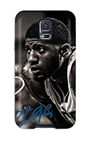 5310588K201727835 indiana pacers nba basketball (20) NBA Sports & Colleges colorful Samsung Galaxy S5 cases