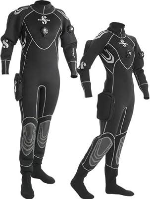 traje seco everdry 4 lady scubapro: Amazon.es: Deportes y ...