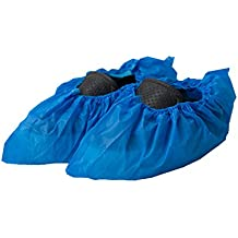 Pack of 300 Disposable Shoe Covers