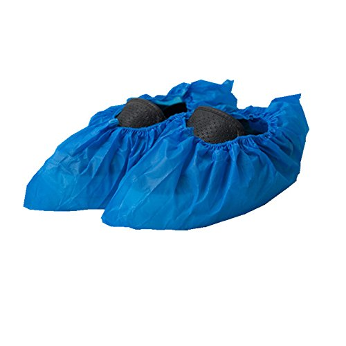 Pack of 300 Disposable Shoe Covers by Creed