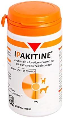 Vetoquinol IpakitineComplemento Nutricional Terapéutico - 60 gr