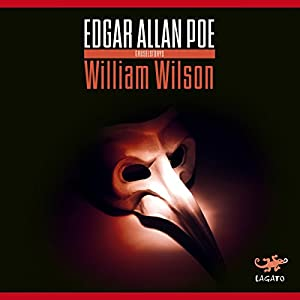 William Wilson Hörbuch