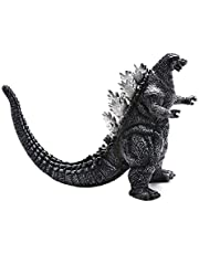 Godzilla 18''X12''X7'' Standing Gojirasaurus Dinosaur Model Action Figures Soft Touch Vinyl Plastic Dino Movie Monster King Toy for Kids Boys