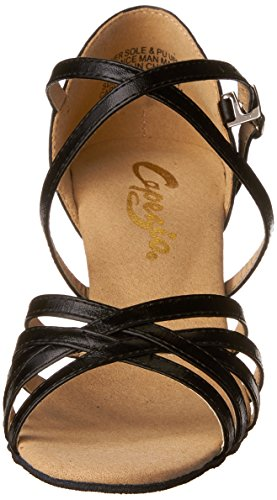 Dance Black Capezio Women's Rosa Shoe xTAFgwAq