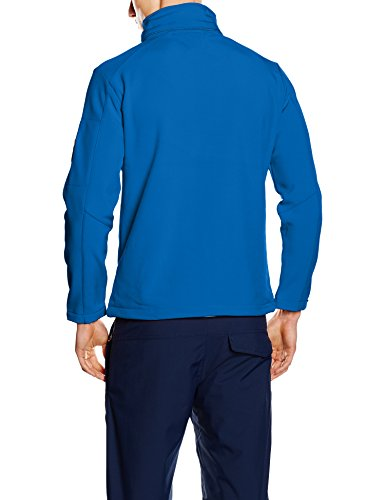 Color Norway Uomo Geographical Tevet Blu Giacca Men qAxntnzvdO
