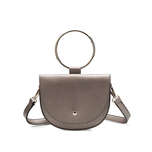 Melie Bianco Felix Ring Convertible Crossbody W/ Sling Strap (Target Beach Bag)