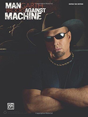 Bluegrass Guitar Picks (Garth Brooks - Man Against Machine: Guitar TAB)
