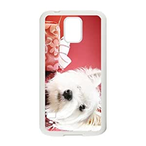 Christmas Time Hight Quality Plastic Case for Samsung Galaxy S5