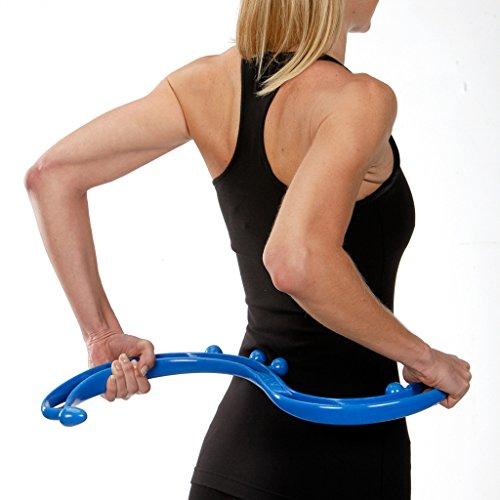 backjoy trigger point massager manual